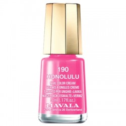 Mavala mini vernis à ongles 190 honolulu 5ml
