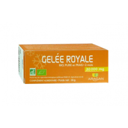 Aragan gelée royale 30000 mg 30g
