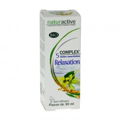 Naturactive complex' relaxation 30ml