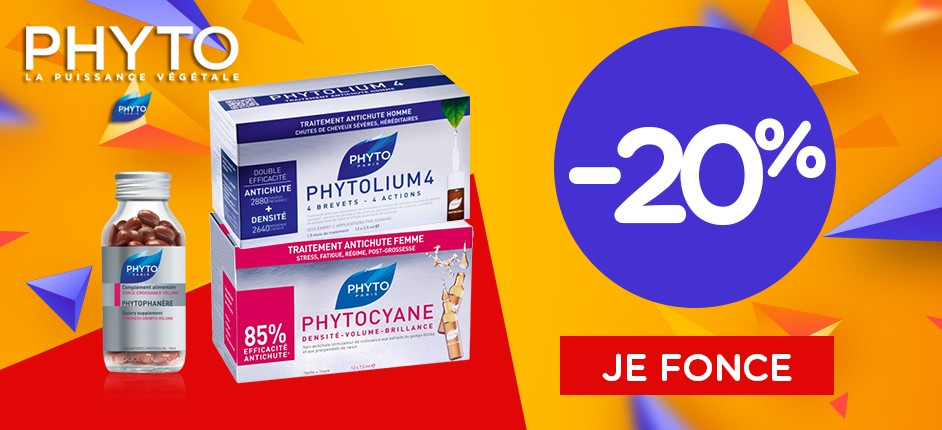 promotions phyto